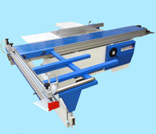 Precision Sliding Table Panel Saw With Best Price