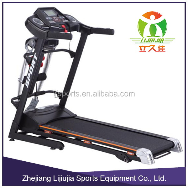 Small Motorized Treadmill Folding And Moving Treadmill