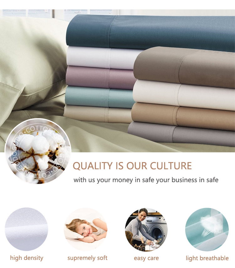 Fast Delivery Waterproof Elastic Fitted Sheet Hotel Mattress Protector Home Hotel Hospital mattress Cover Protector