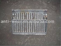 Heat-resistant Alloy Steel Castings for Cooling Machines