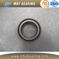 hot sale strong competence inch size single-row taper roller bearing 27687/27620