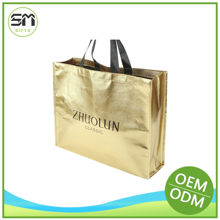 Special customized professional different shapes non woven bags