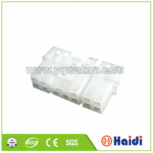 auto electric plastic connector plug 12 way pin header connector