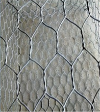 "1/4"" 3/4"" Cheap Chicken Wire/Rabbit Wire Mesh/Galvanized Hexagonal Wire Mesh"