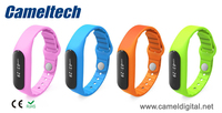 Mobile Phone Accessories Smart Watch 2015, Bluetooth Digital Waterproof Smart Bracelet