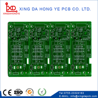 Proper Price Top Quality vacuum cleaner printed circuit board