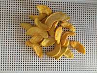Supply VF snacks, VF Dried Peach with good quality