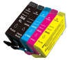 For HP 364XL color printer Ink Cartridge with high capacity