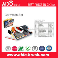 car care wash tool set car cleaning kit