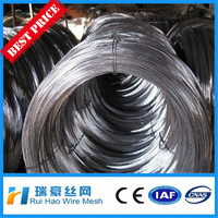 16 gauge black annealed wire