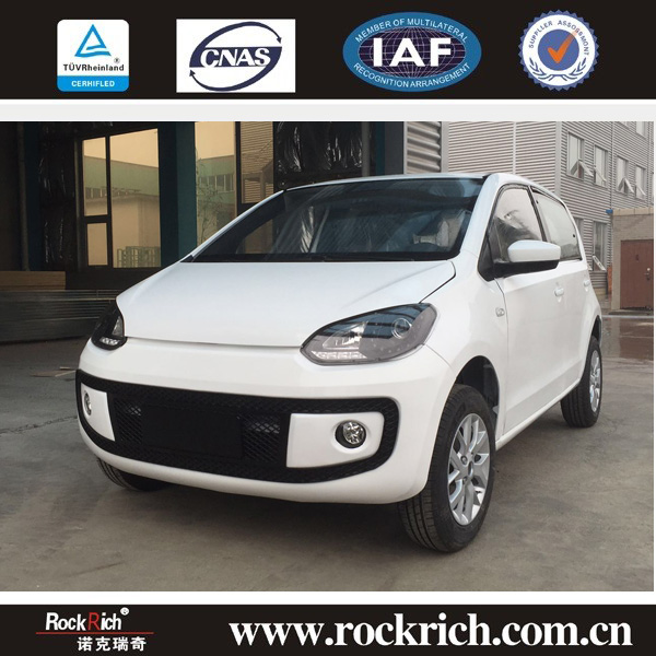 China low speed 4 seats electric car manufacturer