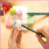 Owl Pencil Sharpener Cutter Knife Promotional Gift Stationery