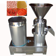 Peanut Butter Grinding Machine production line