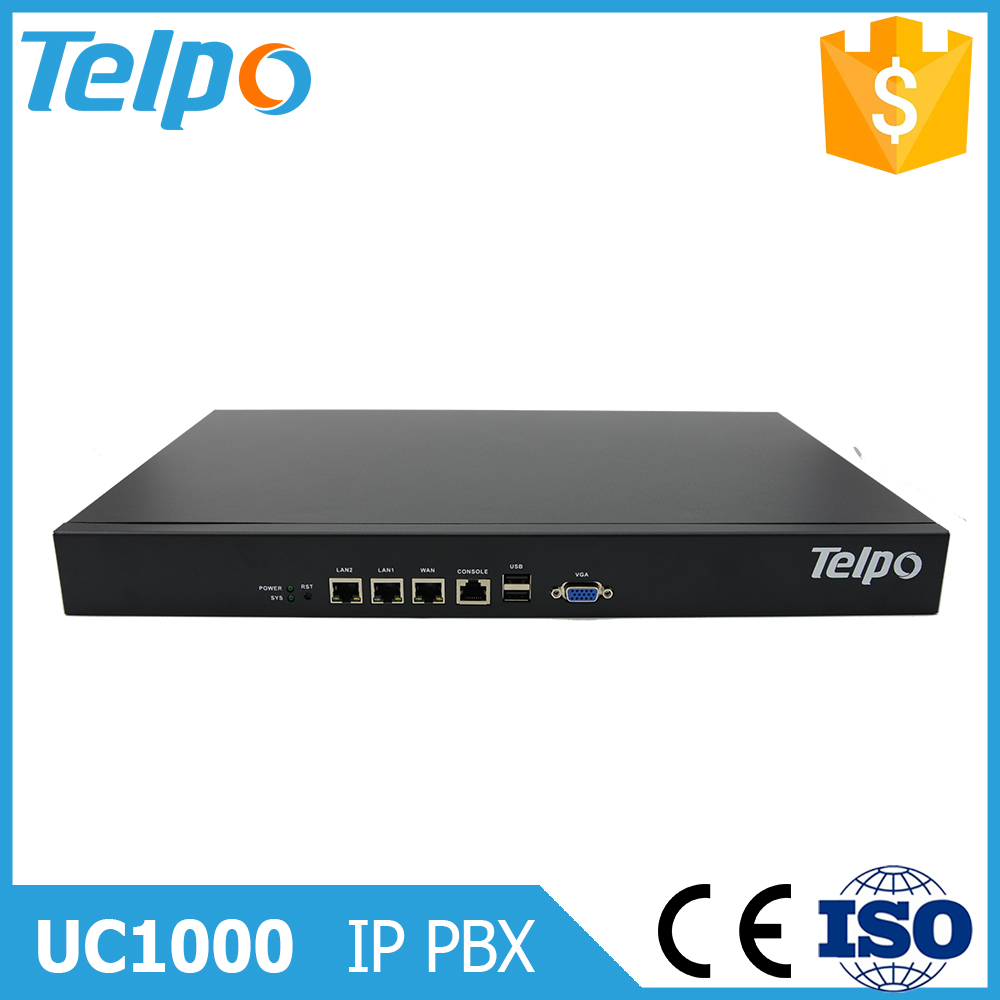 china Teplo supplier E1 FXO SIP series PABX price Asterisk IP PABX telephone system