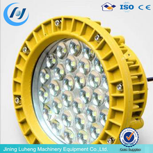 30w to 80w inspection light ip66 LED explosion-proof lights lamps