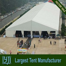 large event tents with pvc cover and sidewall for sale