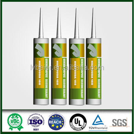New R&D hot sale fast dry curtain wall 1200 silicone sealant