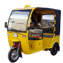 2019 new model keke bajaj tuktuk Gasoline Three Wheel Motorcycle Taxi For Africa / Keke Bajaj 3 Wheel Adult Motor Tricycle
