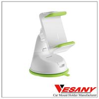 Vesany Eco-Friendly Recyclable Used Convenient Flexible car holder for iphone 6
