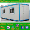 container home & container hut & rock wood hut with time and labor saving