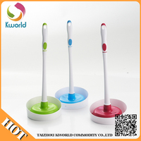 Factory Price Wholesale Colorful Toilet Plunger With Long Handle