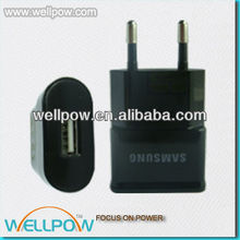 travel usb charger,home charger for samsung/htc/nokia