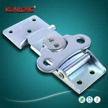 SK3-046 High Quality Industry Hasp and Staple Butterfly Lock