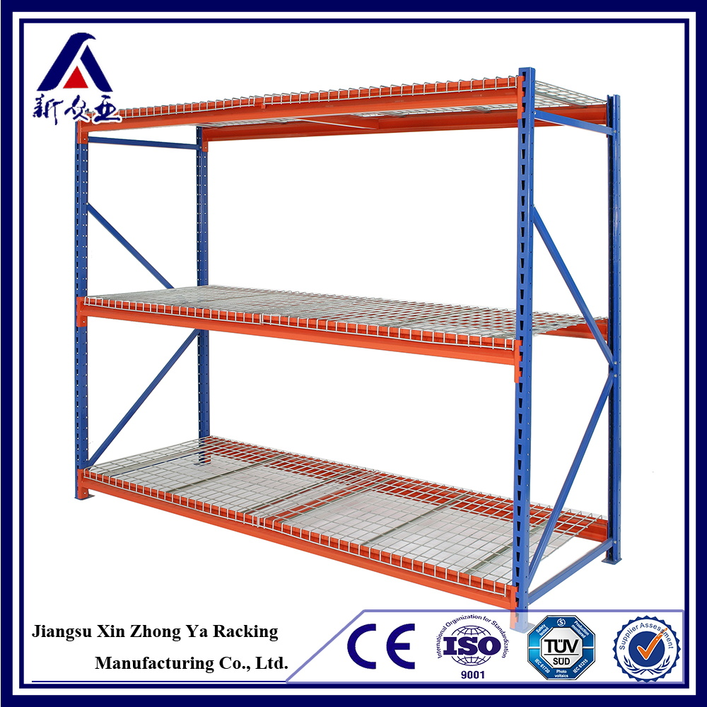 5% Discounts Pallet Rack Wire Mesh Decking