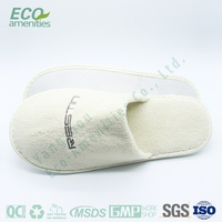 Travel Fashion slap-up disposable airplane slippers for adults is hotel slippers