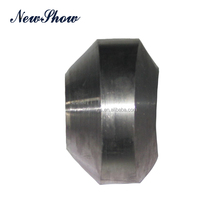 Big Size MSS SP-97 Forged Stainless Steel 3000LB Polishing Weldolet