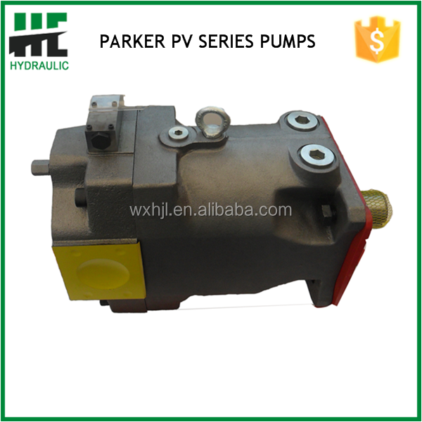Parker PV Series Mechanical Pumps Made In China Hydraulic Ram Pump
