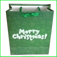 Yiwu Yilong Cheapest Top Quality luxyry gift paper bag price ,shopping brown paper bag
