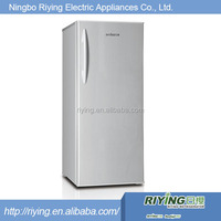 kerosene refrigerator and freezer SILVER WHITE