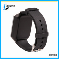 2016 Latest DZ09 Bluetooth Smart Watch DZ09 For Samsung IOS Android Cell phone SIM Card with retail box