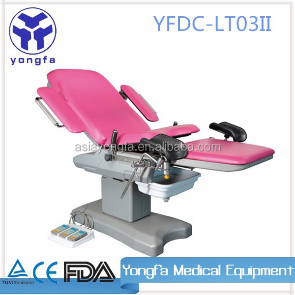 YFDC-LT03 gynecology chair
