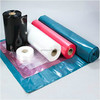 Plastic Packaging Bags On Roll