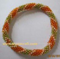 Fashion Beaded Bracelet (acc-bd-031)