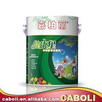 Caboli wood color paint for children furniture
