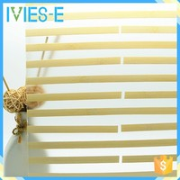 Xiamen manufactured various natural effect interior decor folding doors room dividers