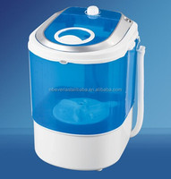 Popular Mini Single Tub Hand Washing Machine