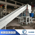 manufacturer of pet bottle plastic recycling machinery