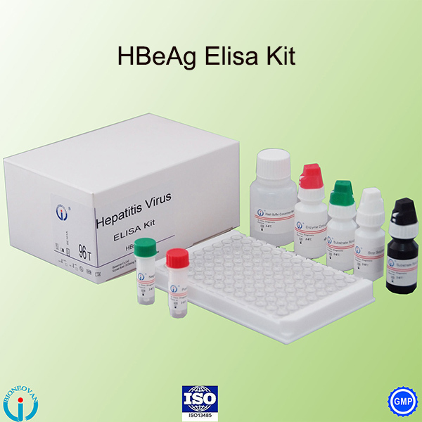 hepatitis b virus HBeAg/hbcab/hbcab/hev igm/hcv/TP elisa kit