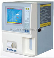 Best Price Hematology Analyzer ,Blood Cell Analyzer with high quality for Lab clinic use