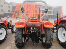 Agricultural Crawler Tractors For Sale
