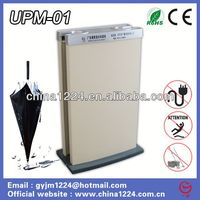 2014 new business opportunity rain umbrella machine looking for investors