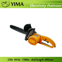China electric chainsaw with low price