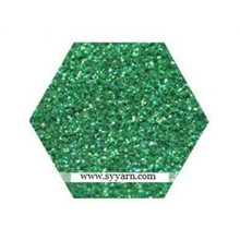 Non-toxic fixed color and single color Cosmetic flake glitter, metal flake and plastic flake powder for nail art