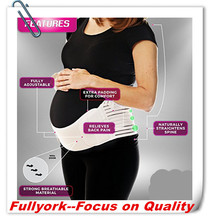 Maternity Support Belt Pregnancy Belly Support Brace Band for Pregnant Woman