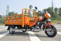 3 Wheel Motorcycle/Rickshaw For Sale
