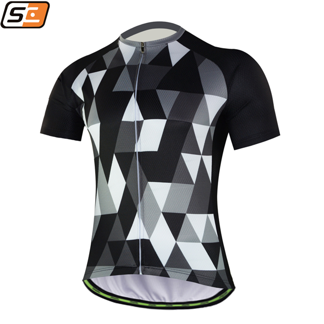 Japan Basketball Jersey Design Printing Mens Cycling Jersey 2019